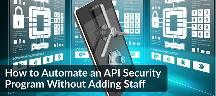 Automate an API Security Program