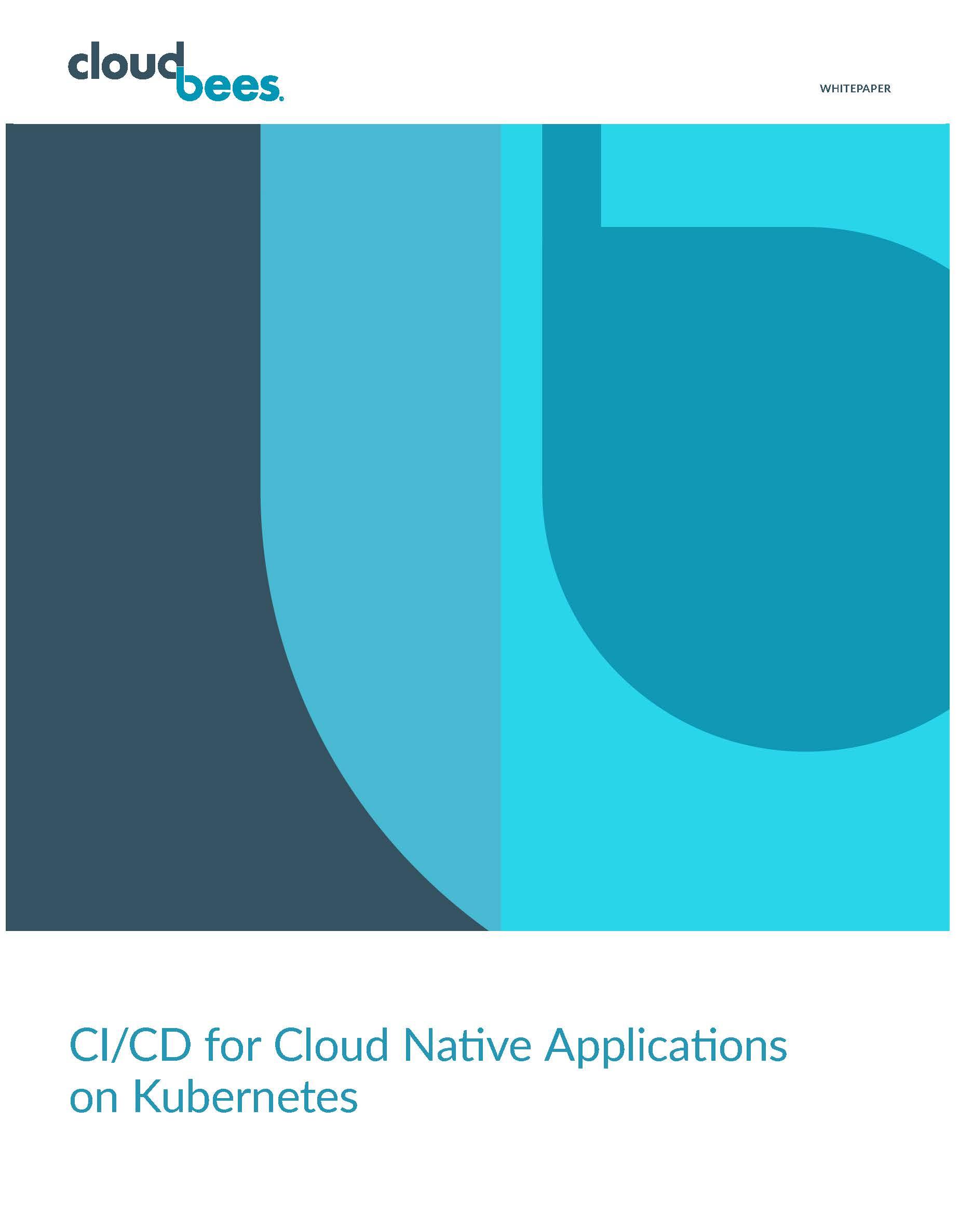 CI-CD-for-Cloud-Native-Applications