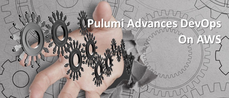 Pulumi Advanced DevOps on AWS