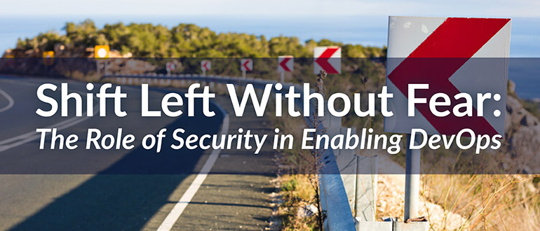 Shift Left Role Security Enabling DevOps