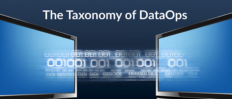 The Taxonomy of DataOps