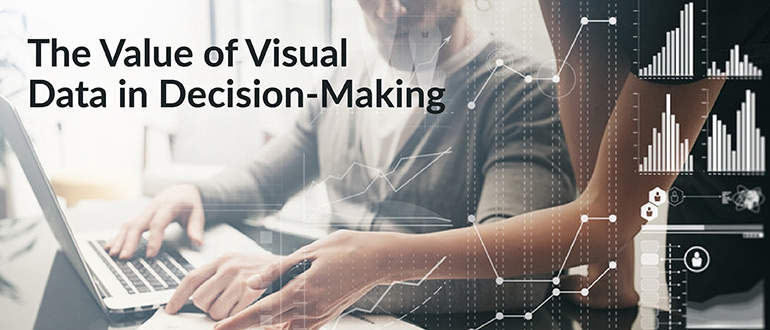 The Value of Visual Data in Decision-Making