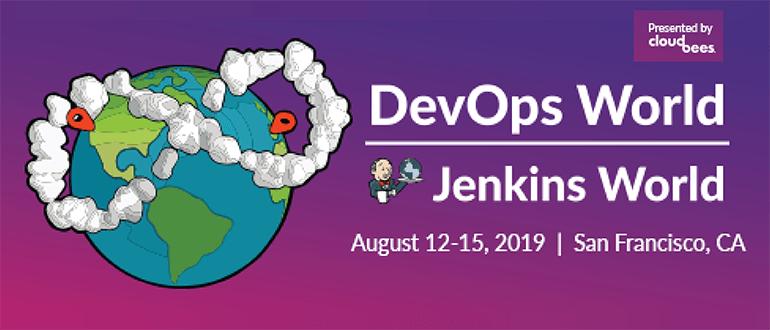 DevOps World-Jenkins World 2019 San Francisco: Agenda is Live