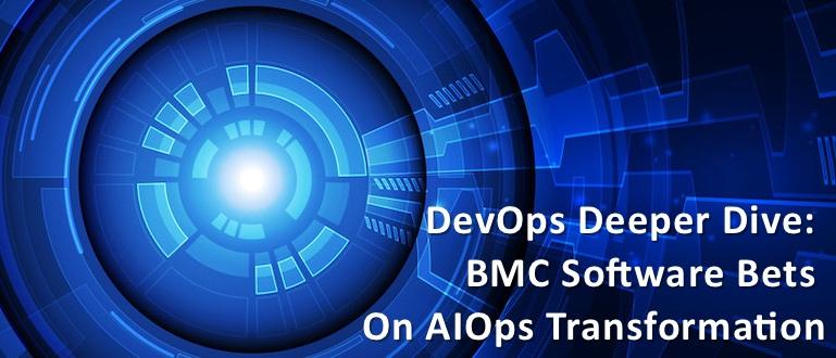 BMC AIOps