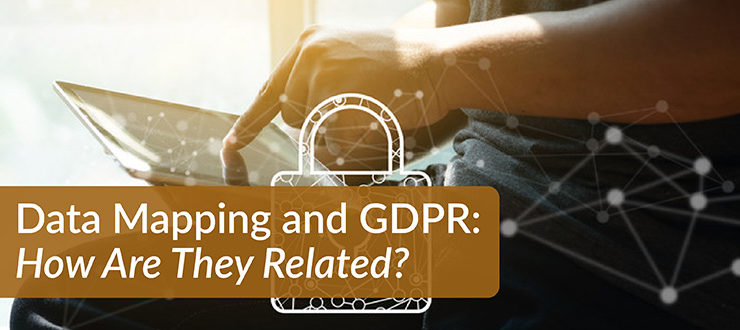 Data Mapping and GDPR