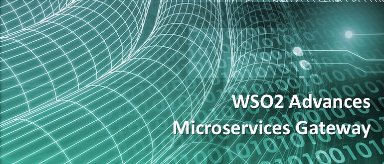 microservices gateway