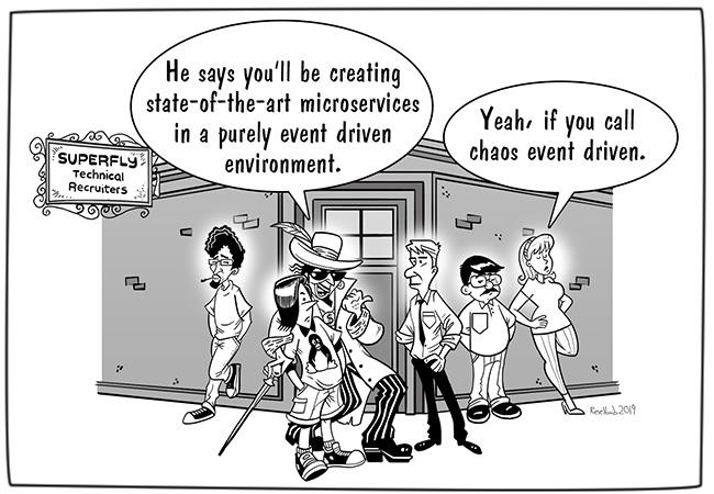 event-driven-environments