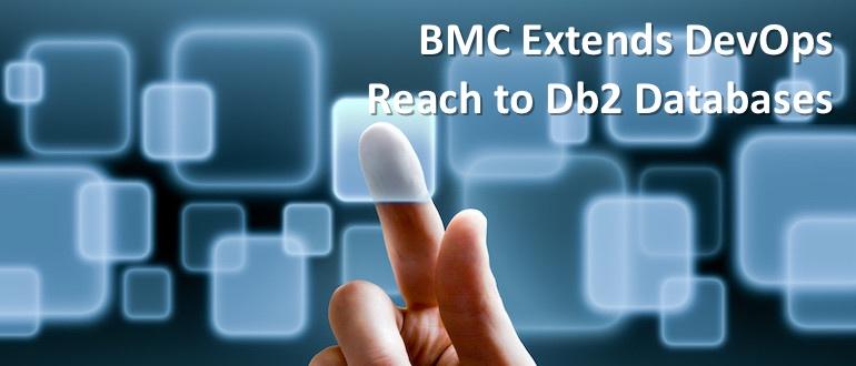 BMC Extends DevOps Reach to Db2 Databases - DevOps com