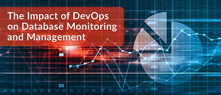 DevOps on Database Monitoring and Management