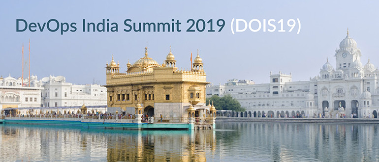 DevOps India Summit 2019 (DOIS19)