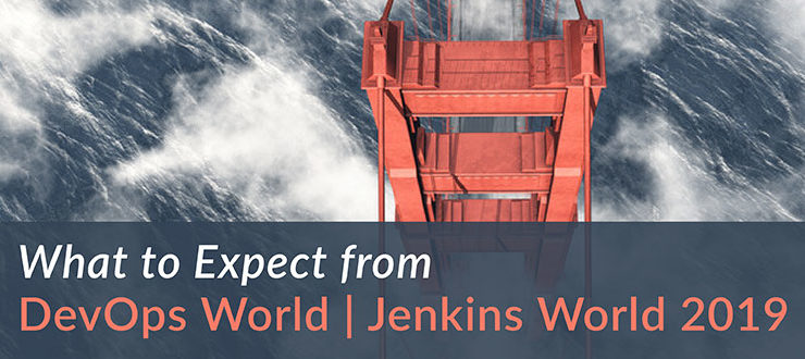 What to Expect from DevOps World | Jenkins World 2019