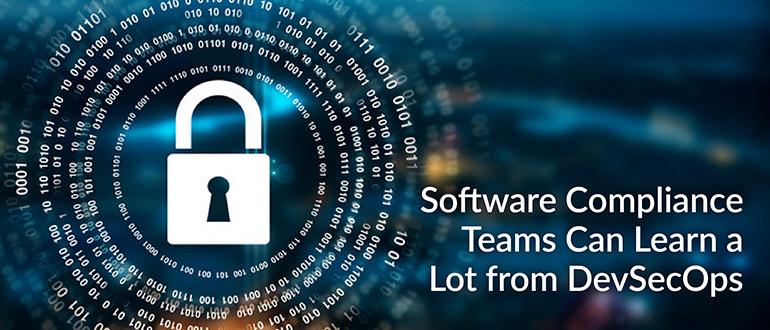 Software Compliance Teams Learn DevSecOps
