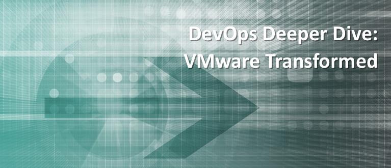 VMware DevOps