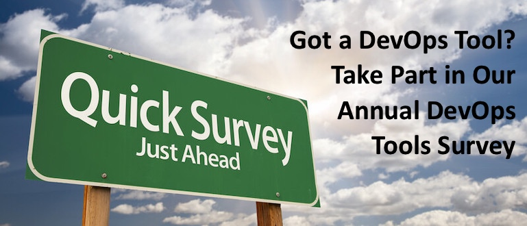 tools survey