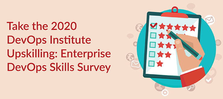 DevOps Institute Upskilling: Enterprise DevOps Skills Survey