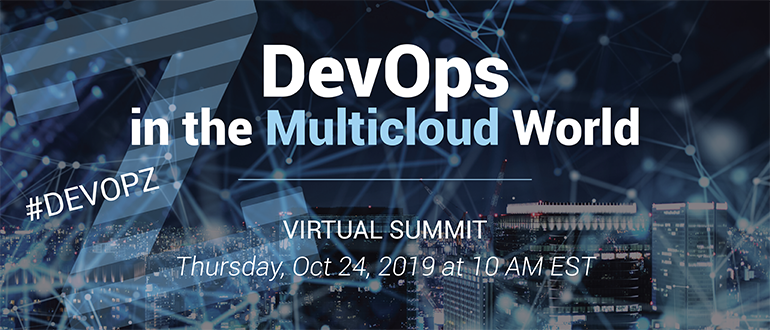 DevOps.com - IBM z Virtual Summit