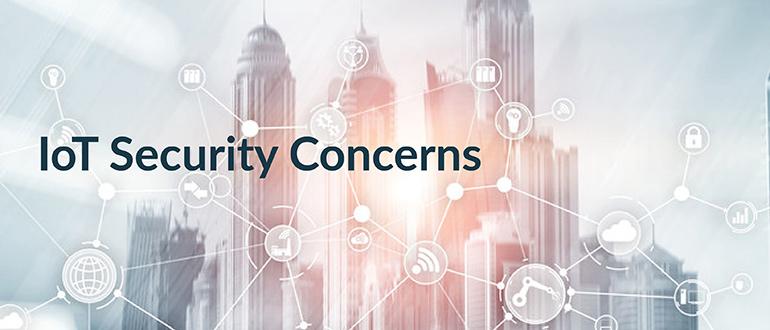 IoT Security Concerns