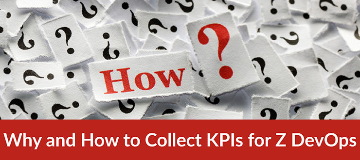 Why How Collect KPIs Z DevOps