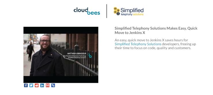 Simplified Telephony Solutions