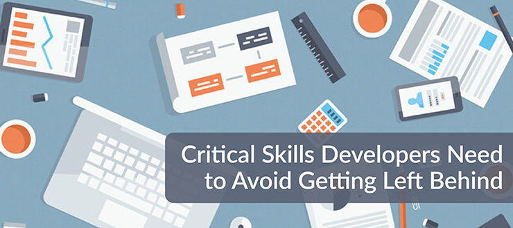 Critical Skills Developers Need