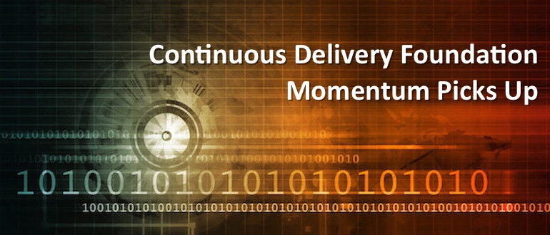 Continuous Delivery Foundation