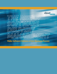 The Rise of Software Delivery Management
