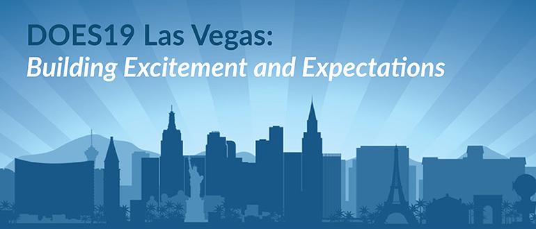 DevOps Enterprise Summit Las Vegas 2019 Programming Highlights: What I'm Looking Forward To