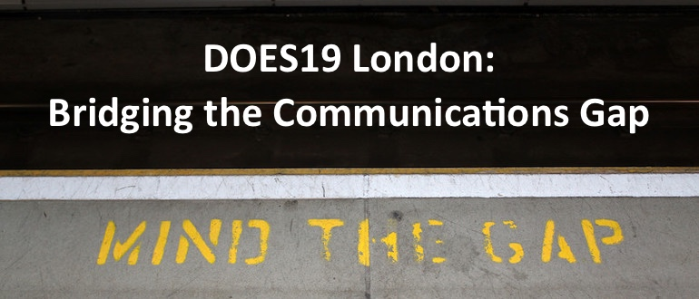 DOES19 London