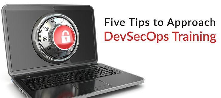 Five Tips DevSecOps Training