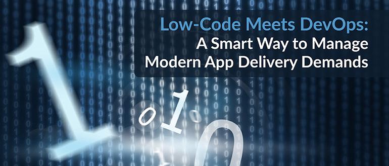 Manage Modern App Delivery Demands