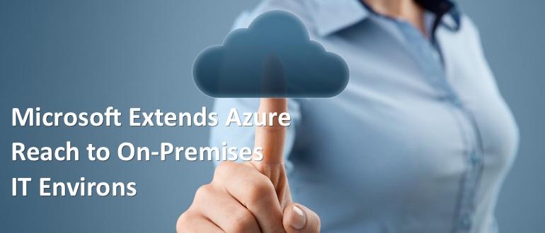 Azure On-Premises