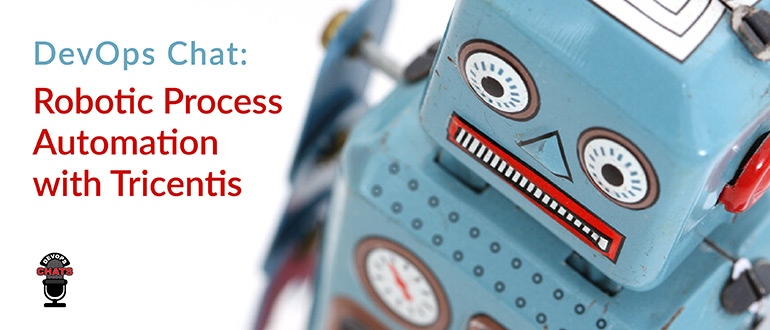 Robotic Process Automation Tricentis