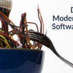 Decoding Modern Enterprise Software Spaghetti