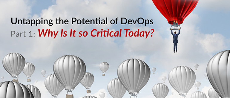 Untapping the Potential of DevOps