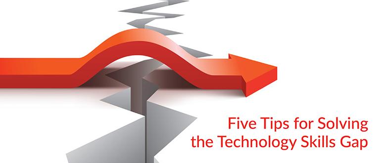 Solving Technology Skills Gap