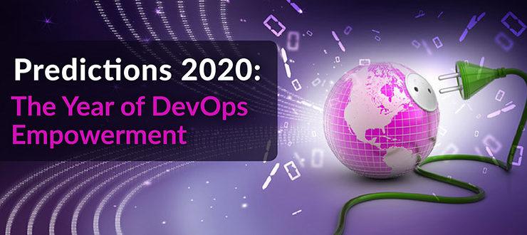 Year 2020 DevOps Empowerment
