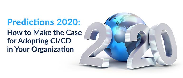 Adopting CI/CD