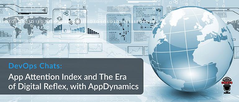 App Attention Index The Era of Digital Reflex