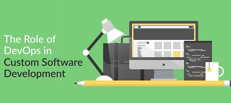 The Role of DevOps in Custom Software Development
