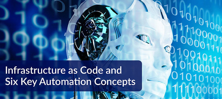 Infrastructure as Code Key Automation Concepts