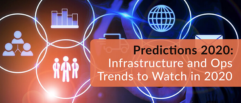 Infrastructure Ops Trends