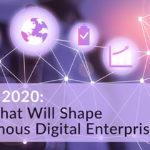 2020 Trends Autonomous Digital Enterprise