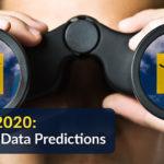 Predictions 2020 Real-Time Data Predictions