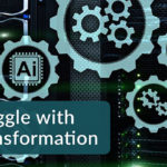 SMBs Struggle Digital Transformation