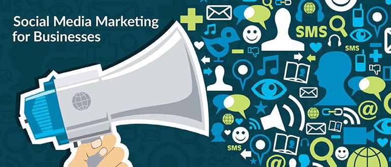 Social Media Marketing Businesses