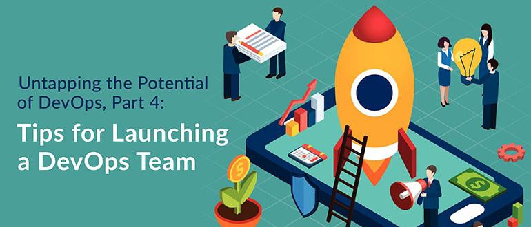 Tips Launching DevOps Team