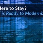 COBOL IT Modernize