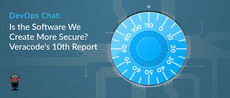 Veracode's 10th Report Security Software