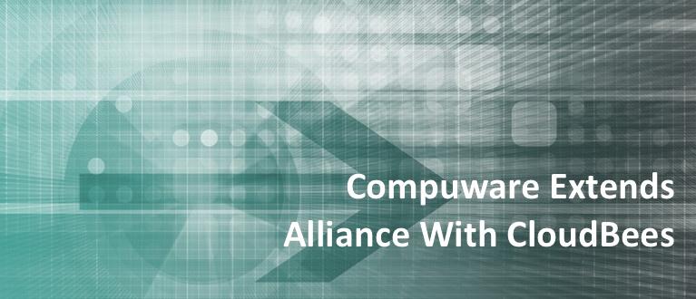 Compuware CloudBees