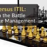 DevOps Versus ITIL Change Management